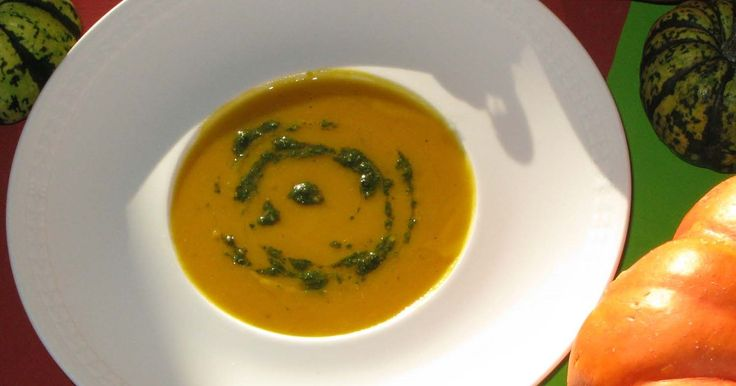 By @DarinaAllen   This soup should be an autumn staple for all; cheap, warming, versatile and easily freezable, not to mention delicious.  #pumpkin #starter #soup #pumpkinsoup #foodie