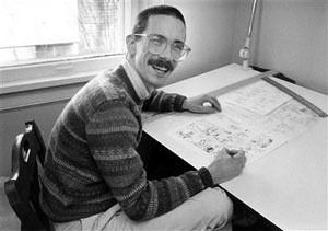 You know, Hobbes, some days even my lucky rocket ship underpants don't help. ― Bill Watterson