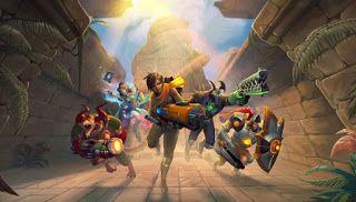 Bilgi ve Paylaşımın Adresi: En iyi bedava Steam oyunları! - Haziran