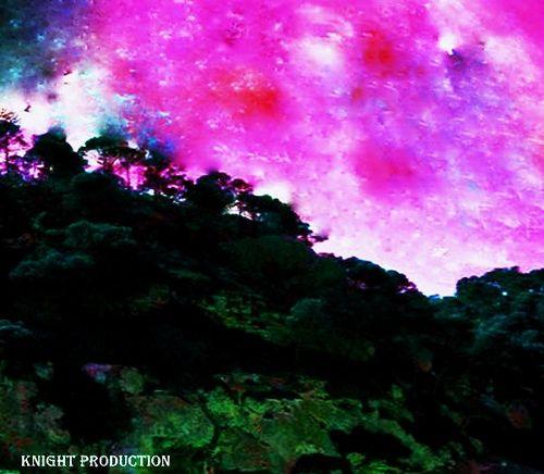https://flic.kr/p/Cevq3W | the pink sky