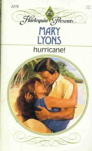 Hurricane by Mary Lyons