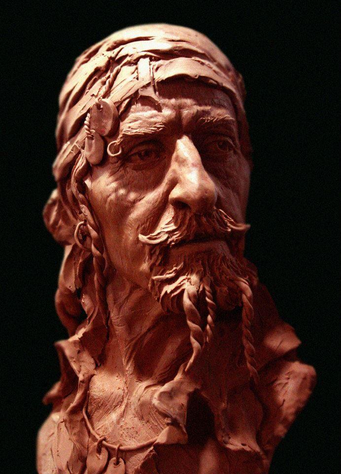 De Alex Oliver :: Wood Sculpture