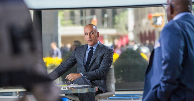 Matt Lauer on Sexual Misconduct Allegations: 'I Am Truly Sorry' #headphones #music #headphones