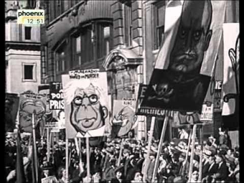 1936 - Olympiade in Berlin