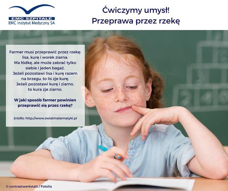zagadka :) #zdrowaglowa #cwiczumysl #matematyka #zadanie #piatek #emc