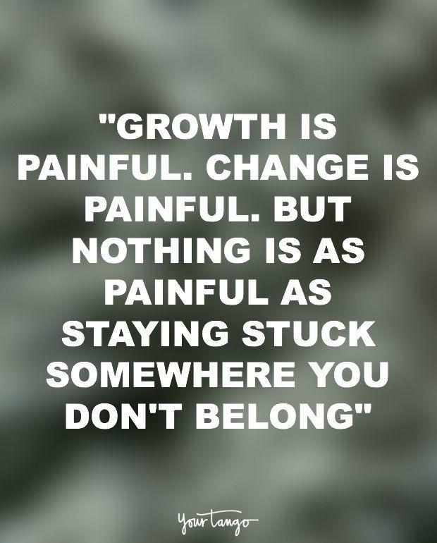 Best 25+ Positive Quotes About Change ideas on Pinterest ...