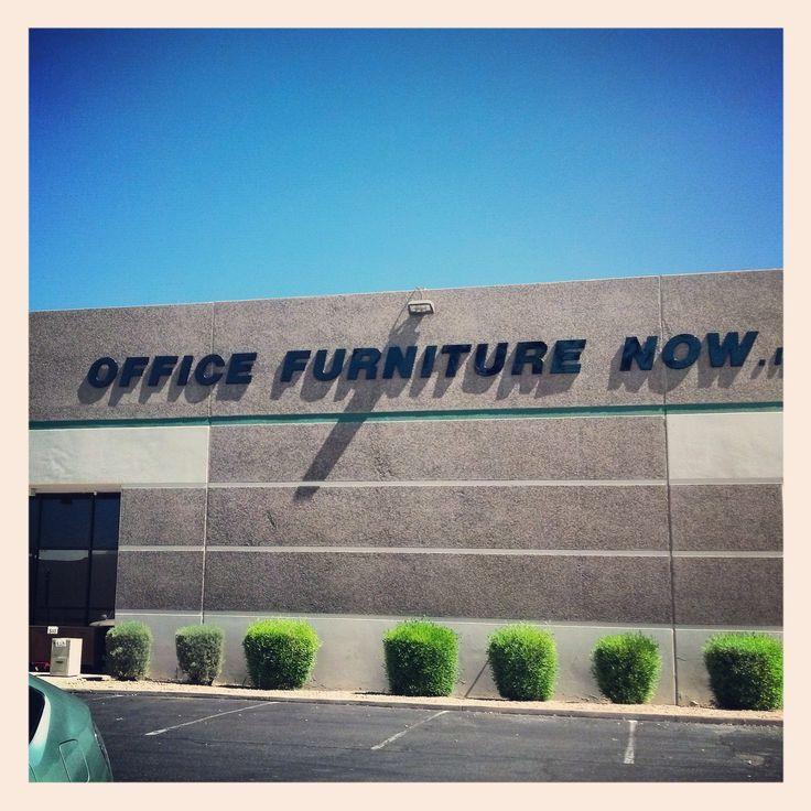 Office Furniture Now Phoenix AZ 85009 Open 800am To 500Pm