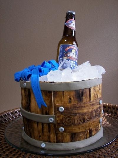 25 Best Ideas About Beer Bottle Cake On Pinterest Beer