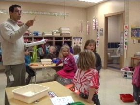Spanish Immersion Program Gets Its Own School