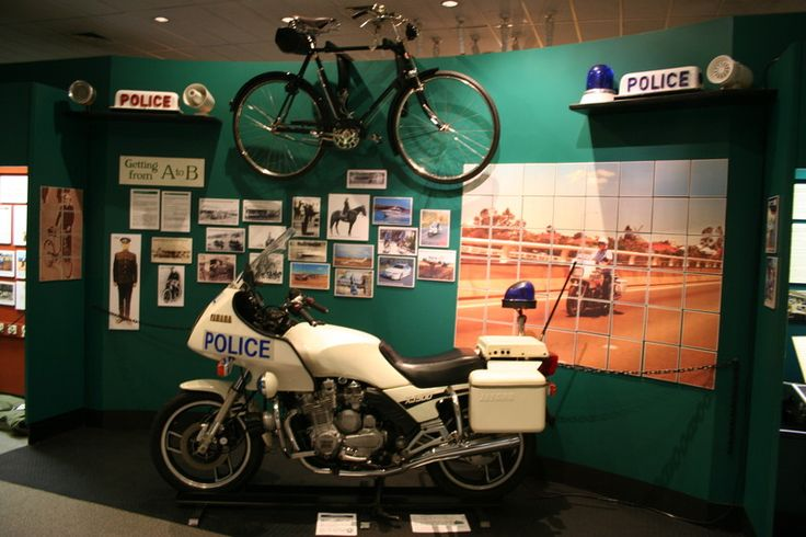At the Queensland Police Museum, you can get some insight into how both currently & historically, the police go about solving crimes, the methods used & some of the evidence collected. There are 25 displays in total that make up the exhibit, that divulge into everything from police heritage, police investigative techniques, to different crimes in Queensland & the evolution of police equipment. There is even a simulated murder crime scene.