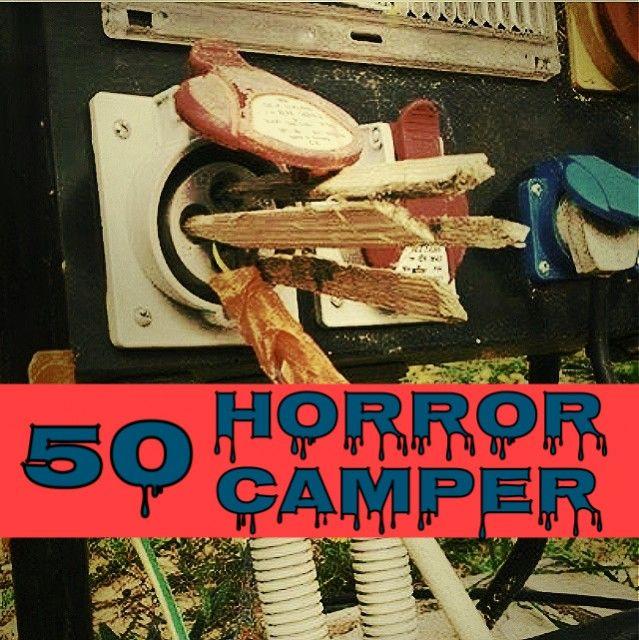 Eine unglaubliche Liste von satten 50 Punkten über Fehler beim Camping... Wenn Ihr diese Liste durch habt kennt ihr den ultimativen Camper - Wahnsinn !