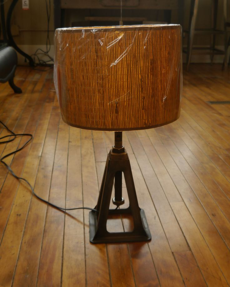 Industrial Light Stands: 1000+ Images About Jack Stand Lights On Pinterest