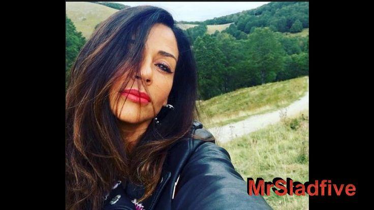 Raffaella Mennoia su Instagram scrive sui viaggi delle coppie