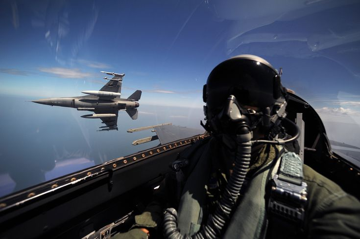 Will Fighter Pilot Shortage Change Military Retention Practices?