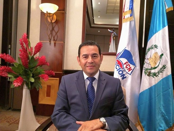 """Share or Comment on: """"GUATEMALA: What Will Jimmy Morales Victory Do For Guatemala?"""" - http://www.politicoscope.com/wp-content/uploads/2015/09/Guatemala-News-Headline-Now-Jimmy-Morales.jpg - The old political elite is in disarray.   on Politicoscope - http://www.politicoscope.com/guatemala-what-will-jimmy-morales-victory-do-for-guatemala/."""