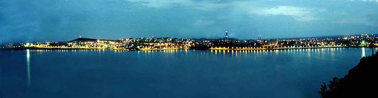 Bhopal Lake