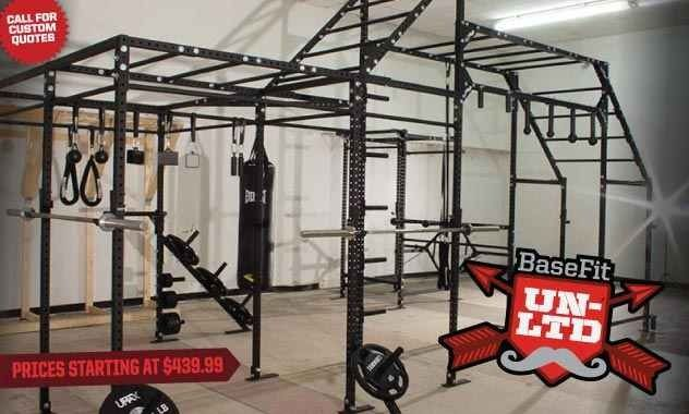 Dream Jungle Gym Diy Crossfit Amp Fitness No Equipment