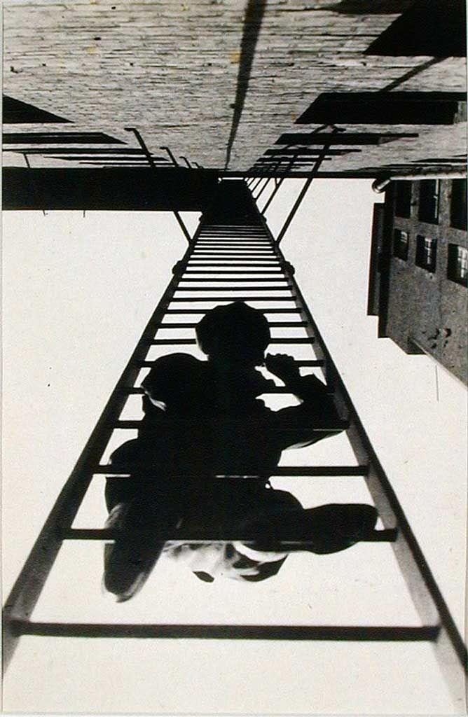 Cours sur la photo numérique : Alexandre Rodtchenko (1891-1956)