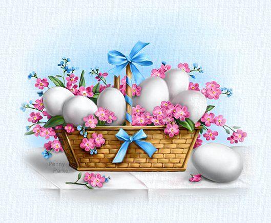 158 Best 3 Easter Clipart Images On Pinterest