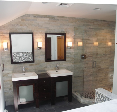 211 Best Interior Stone Walls Images On Pinterest