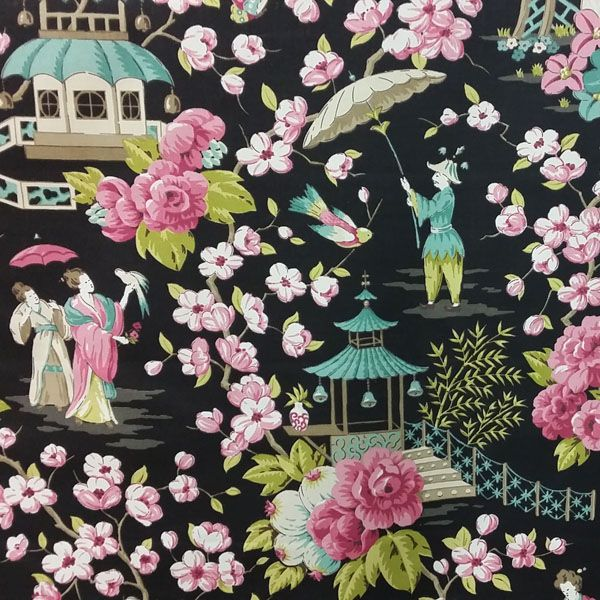 17 Best Images About Toile Home Decor Fabric On Pinterest