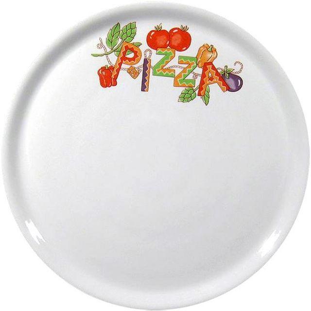 Talerz na pizzę