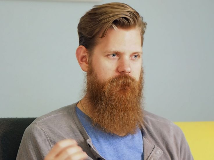 Your Beard Looks Like Sh*t