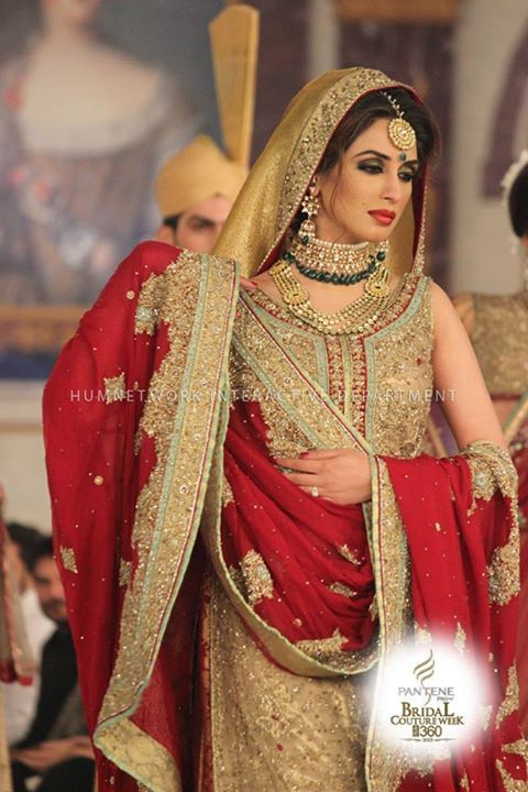 Iman Ali All That Is Pakistani And Some Indian Fashion
