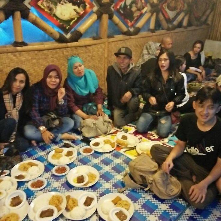 Bukber Alumni SMP Pasundan 7 Bandung