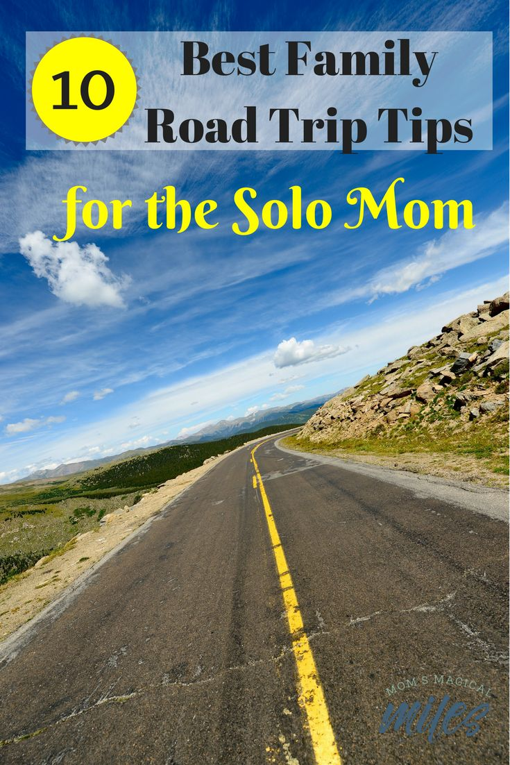 10 Best Road Trip Tips For The