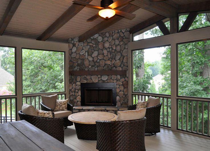 261 Best Images About Decks And Porches On Pinterest