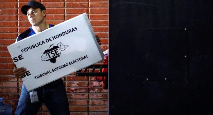 """Human Rights Watch denuncia que hubo """"indicios de fraude electoral"""""""