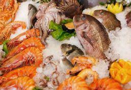Frescos productos de verano #pescado #marisco http://www.seguromedico.es/pescados-y-mariscos-para-tus-comidas-de-verano/ #salud #seguromedico