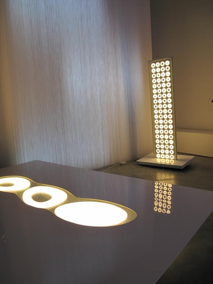 1st edition – May 14th to 17th, 2009  Palais de Tokyo - Paris / Designer  : Saazs