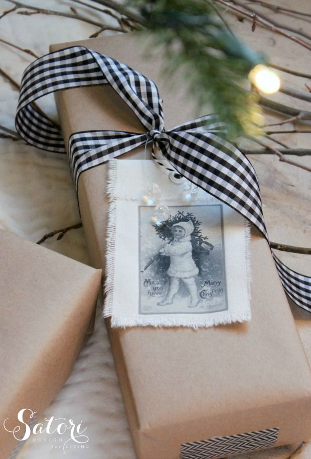 images about Gift Wrapping Wrapping, Gift