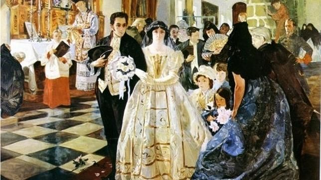 cameliapr: El triste final de la aristócrata madrileña que co...