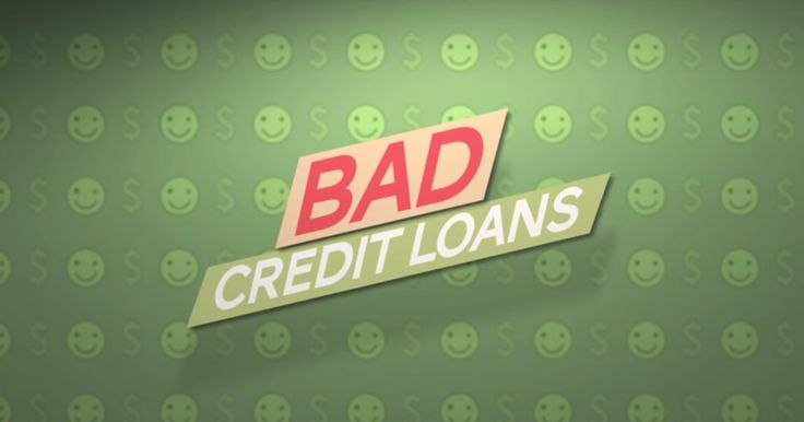 A Guide That Helps To Understand Bad Credit Loans In A Better Way!