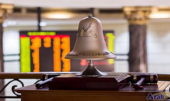 Egypt's bourse loses EGP 11.9bn in week