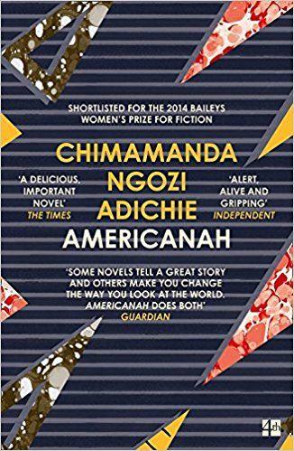 Americanah: Amazon.co.uk: Chimamanda Ngozi Adichie: 9780007356348: Books