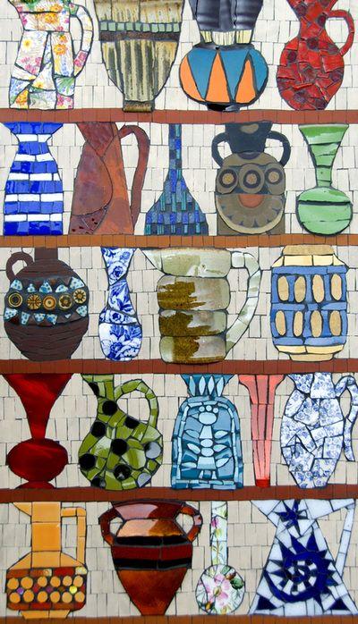 Gallery - Sophie Robins Mosaics