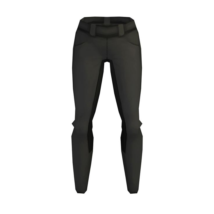 When in doubt, plain black jodhpurs look slimming, on trend and hide dirt from unlucky falls.