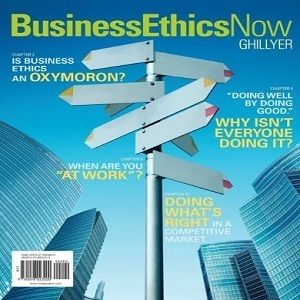 In this article, 44 Free Test Bank for Business Ethics Now 4th Edition by Ghillyer multiple choice questions for your practice, if you care about this book that let's start practicing to discover all background right now!