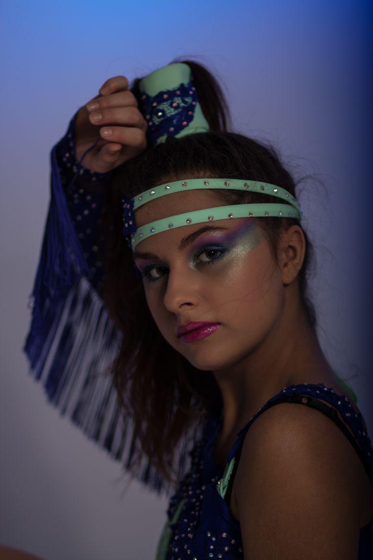 Fotograf: Jarek Okulicz-Kozaryn Modelka: Kasia Make up: Mua