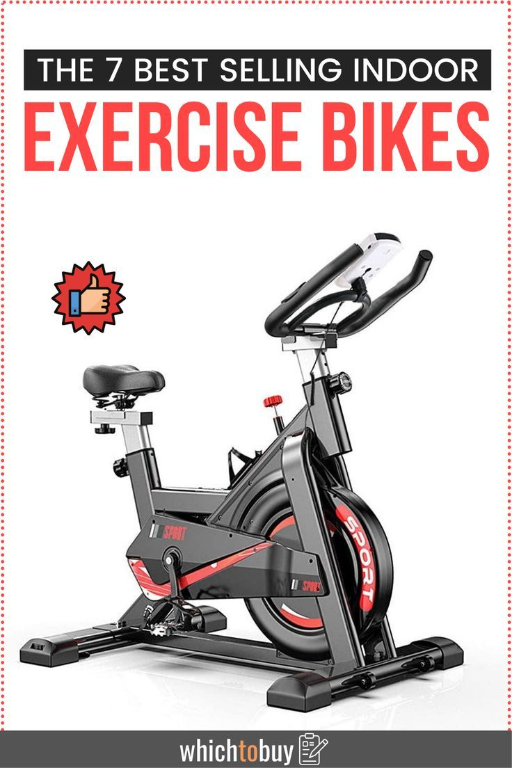 Top Indoor Exercise Bikes For Home Workouts Biking Workout Indoor Bike Workouts Exercise Bike Reviews