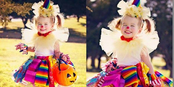 Disfraces para niñas  www.embarazo10.com