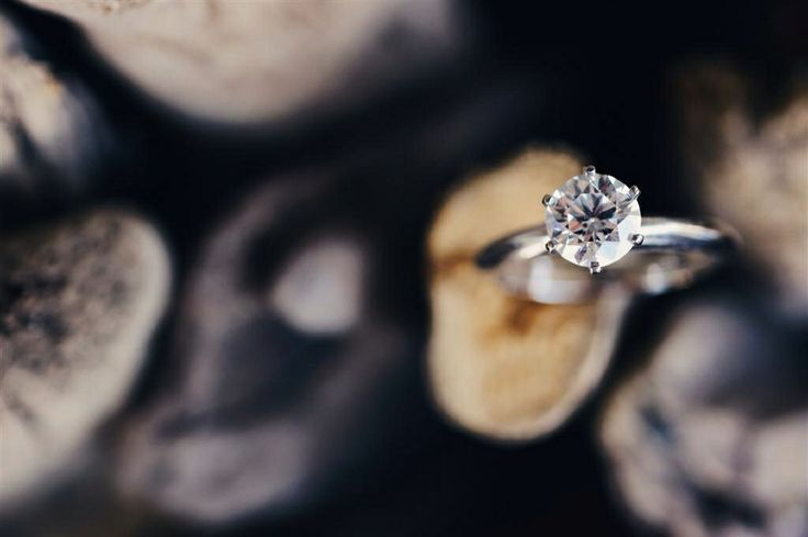 Mr & Mrs Fletcher : Our wedding - My Engagement Ring  Photographer: Todd Hunter McGaw