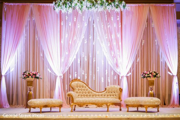 Floral & Decor http://maharaniweddings.com/gallery/photo/29596