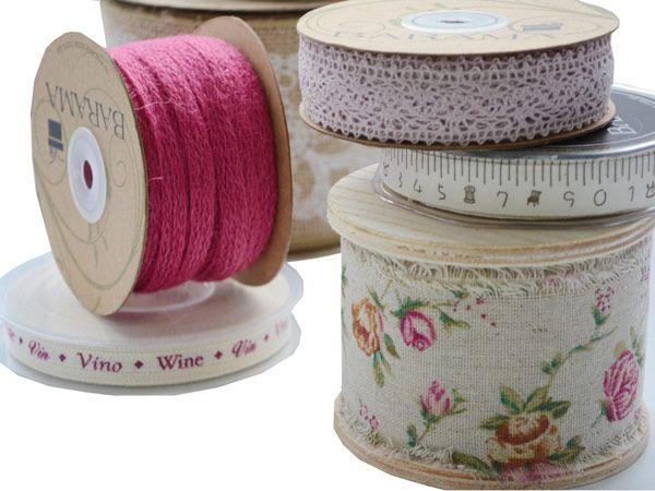 Gorgeous feminine ribbons