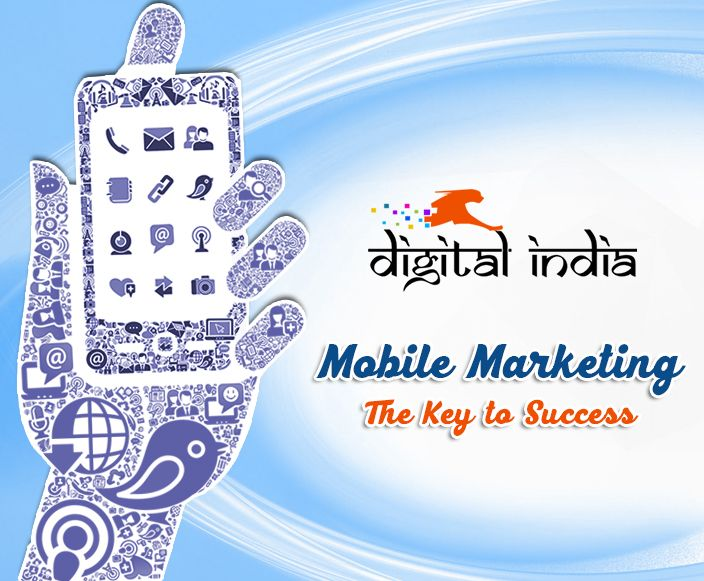 Mobile is an extremely exciting space, The potential is enormous.  #digitalindia #digital #digitalmarketing #mobile #mobilemarketing #marketing #online #advertising