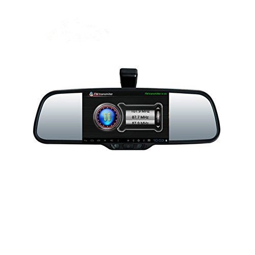 CAROLA Car Rear View Mirror With 360°Camera Rotation 5 inch Google Android System Support 1080P Built In GPS Generic http://www.amazon.com/dp/B01D6UHBDO/ref=cm_sw_r_pi_dp_tHGbxb0N6MW68